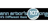 Ann Arbor's 107.1 FM