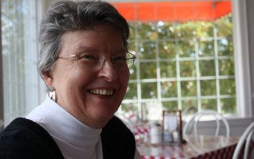 Retreat: Mindfulness in the Park<br>w/ Libby Robinson of the Ann Arbor Center for Mindfulness