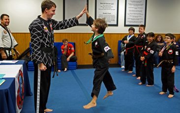 Retreat: Introduction to the Ninja Martial Arts<br>w/ Quest Martial Arts