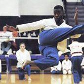 KidZone: Keith Hafner's Karate<br>Healthy, Happy, Confident Kids!