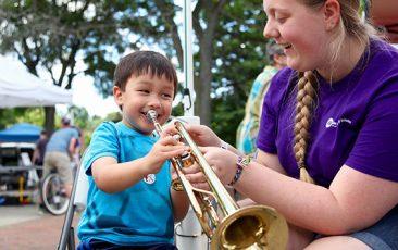 KidZone: Ann Arbor Symphony Orchestra