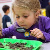 KidZone: Ann Arbor Hands-On Museum<br>Summer Science Fest!