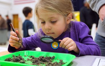 KidZone: Ann Arbor Hands-On Museum<br>Summer Science Fest!