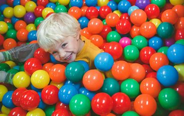 KidZone: Children's Center for Growth and Development<br>Garden Play Center