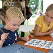 KidZone: International Institute and Center for Japanese Studies<br>Games from around the world