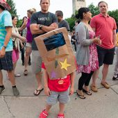 KidZone: UM Museum of Natural History<br>Insects on Parade!