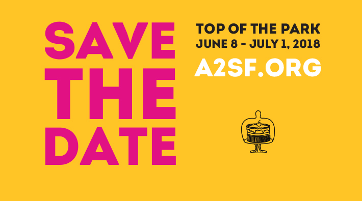 Save the Date – 2018