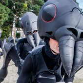 Polyglot Theatre's Ants