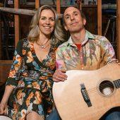 Dave Boutette & Kristi Lynn Davis