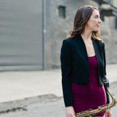 Janelle Reichman Trio