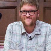 Matt Jones and the Reconstruction
