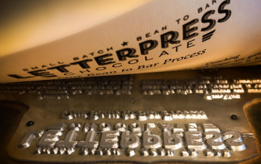 Letterpress Workshop<br>w/ AADL