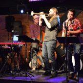 Andy Adamson Quintet