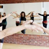 Retreat: Bellydance with Sheila<br>with Sheila