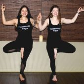 Retreat: Empower Yoga