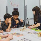 KidZone: Nam Center for Korean Studies
