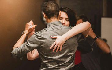 Retreat: Amigos del Tango
