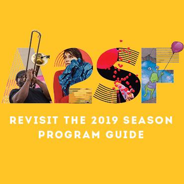 2019 Program Guide Tiles