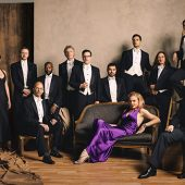 CANCELED: Pink Martini<br>Featuring Storm Large