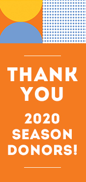 Thank you donors (2020)