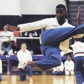 Kidzone (Virtual): Karate