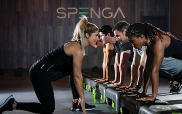 Retreat (Virtual): Strength Training and Yoga<br>with Michelle Ostermyer