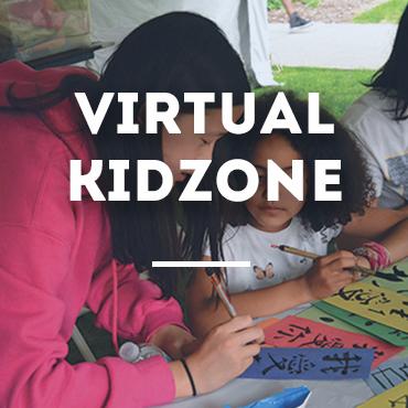 2020 Virtual KidZone