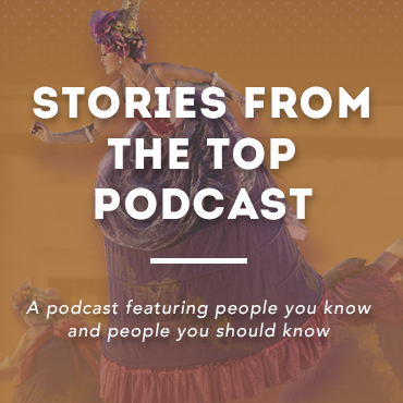 2020 Stories from the Top Podcast