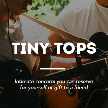 2021 Tiny TOPs