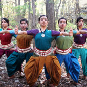 Annex (Virtual): Classical Indian Dance Performance<br>featuring Sreyashi Dey