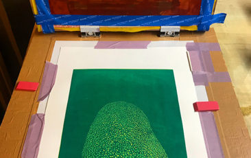 Annex (Virtual): Printmaking Workshop
