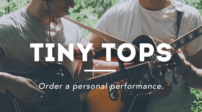 2020 Tiny TOPs