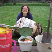 Learning Center (Virtual):  Washtenaw County Master Composters