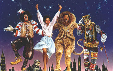 The Wiz – Not Too Close Movie
