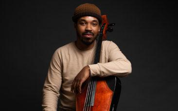 Jordan Hamilton – #GivingTuesday Concert