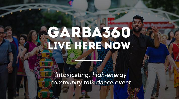 Garba360