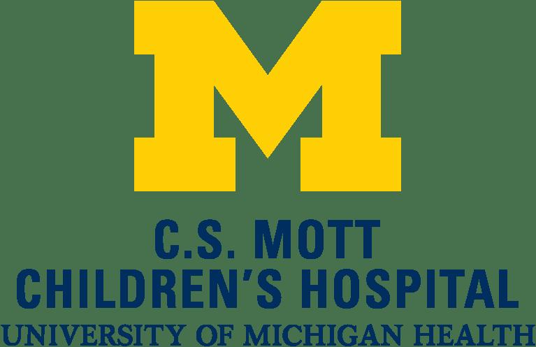 C.S. Mott Logo